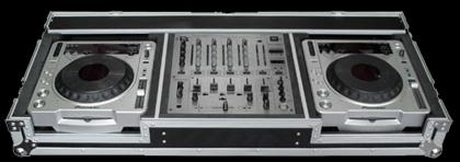 מתקדם DJ Maor- תקליטן תקליטנים השכרת ציוד הגברה תאורה והגברה ותאורה LM-61
